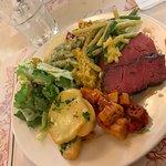Foto de Plaza Gardens Restaurant