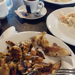 Trófea Grill Restaurant Újbuda fényképe