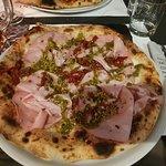 Fotografia lokality Disapore La Pietra Pizzeria Gourmet