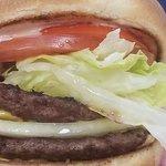صورة فوتوغرافية لـ In-N-Out Burger