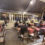 Zdjęcie Vamos Estambul Cafe & Restaurant