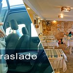 Bilde fra Pérola Restaurante