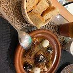 Foto de Restaurante Palacio Andaluz Teteria Almona