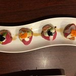 Yuki Sushi resmi