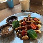 Zdjęcie Canvas Cafe