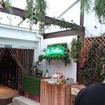 Foto de Grama Lounge