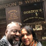 Fotografija – Gordon's Wine Bar