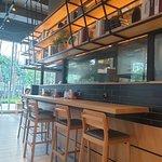 ภาพถ่ายของ The Coffee Club - Montien Mall