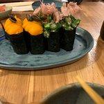 Fotografia lokality Youmiko Sushi
