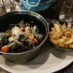 Photo of Selfish Bistro - wine and seafood