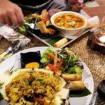 Foto van Baan Buri Café and Restaurant