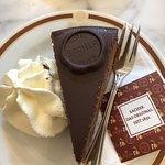 Zdjęcie Cafe Sacher Wien