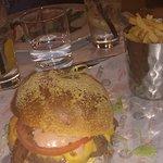 Zdjęcie TED Lobster and Burgers