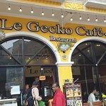 תמונה של Le Gecko