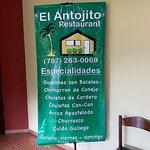 Foto de El Antojito