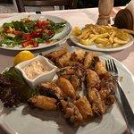 Φωτογραφία: Janis Taverna Restaurant