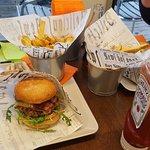Valokuva: Box Café & Grill