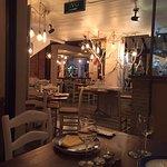 Mandragora Restaurante