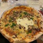 Photo de La Grand' Pizzeria