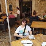 Ảnh về Restaurant il Giardino