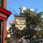 Foto de Black Bull Hotel & Tavern