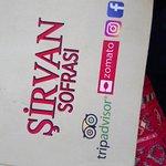 Şirvan Sofrası resmi