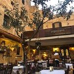 Foto van Semiramis Restaurant