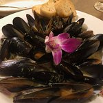 The mussels were incredible!