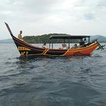 Blue Water Dolphin Tours Pulau Weh