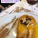 Foto de Majestic Cafe