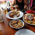 Foto de La Cazota Grill Restaurant