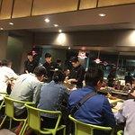 hot 7 - 台北家乐福桂林店照片