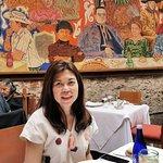 Foto de El Mural de los Poblanos