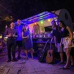 Siem Reap Prosecco Cocktails Bar照片