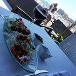 Foto de La Fusión Restaurante & Music Club