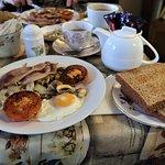 Cafe Revive - light fry breakfast