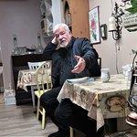 Cafe Revive -- Wonderful storyteller