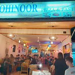 Bilde fra Kohinoor Indian Restaurant & Pizza