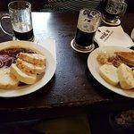 Zdjęcie Restaurace U Fleku