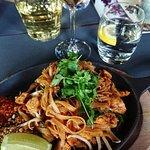 Zdjęcie Lao Thai Restauracja Tajsko-Laotańska