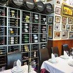 Bar Tapas Restaurante Camarote Madrid (Ciudad de León - España)