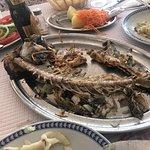 Fotografia de Restaurante das Mares
