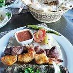 Foto de Al-Wadi Restaurant