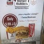 Burger Builders