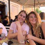 Fotografia de Grazia & Graziella