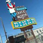 صورة فوتوغرافية لـ Davies Chuck Wagon Diner