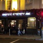 Fotografija – St. George's Tavern