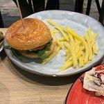 Foto de Madeinterranea Restaurante y Tapas