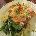 Bilde fra Restaurant Galionen