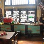 Typica Cafe Tostaduria照片
